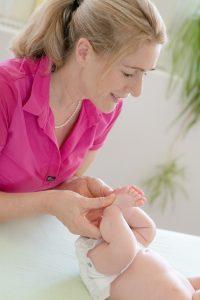 Kinderosteopathie Hiptmair