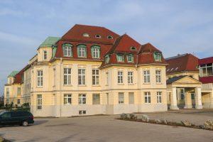 Palais Werndl Praxis Hiptmair