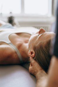 Osteopathie Physiotherapie Hiptmair