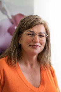 Maria Nussbaumer